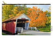 Bridge Of Madison County Carry-all Pouch
