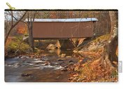 Bridge Over Smith River Carry-all Pouch
