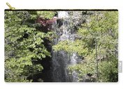 Bridge Over The Falls Carry-all Pouch