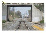Bridge Overpass Carry-all Pouch
