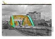 Bridge Pop Carry-all Pouch