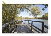 Bridge To Beyond Carry-all Pouch