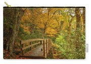 Bridge To Eden Carry-all Pouch