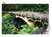 Bridge To Hana Maui Carry-all Pouch