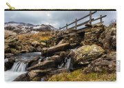 Bridge To Idwal Carry-all Pouch