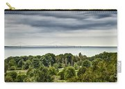 Bridge To Mackinac Carry-all Pouch