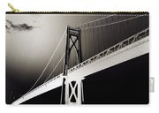 Bridge To Poughkeepsie 2 Carry-all Pouch