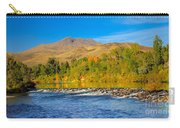 Bridge View Carry-all Pouch by Robert Bales