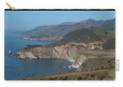 Bridge With A View Carry-all Pouch
