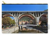 bridges in Sori Carry-all Pouch