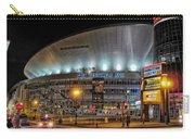 Bridgestone Arena - Nashville Carry-all Pouch