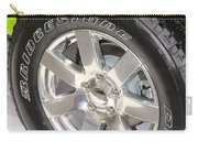 Bridgestone Tire Carry-all Pouch