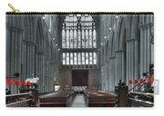 Bridlington Abbey Carry-all Pouch