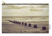 Bridlington Beach Carry-all Pouch