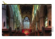 Bridlington Priory Hall Carry-all Pouch