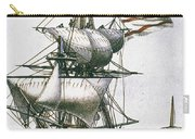 Brig, C1800 Carry-all Pouch