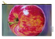 Bright Apple Carry-all Pouch