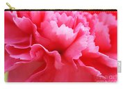 Bright Carnation Carry-all Pouch