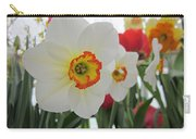 Bright Daffodils Carry-all Pouch