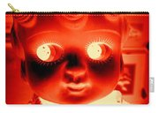 Bright Eyed Kewpie Carry-all Pouch