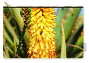 Bright Flower 2 Carry-all Pouch