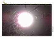 Bright Moon Carry-all Pouch