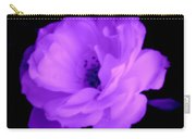 Bright Purple Perfection Carry-all Pouch