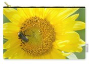 Bright Sunflower 2013 Carry-all Pouch