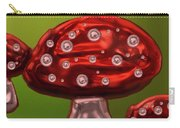 Brightest Toadstool  Carry-all Pouch
