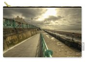 Brighton Promenade Carry-all Pouch