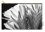 Brilliant Blossoms Diptych Left Carry-all Pouch