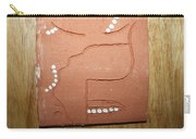 Brimful - Tile Carry-all Pouch