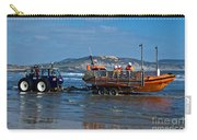 Bringing In The Lifeboat Carry-all Pouch