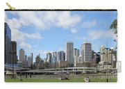 Brisbane City Carry-all Pouch