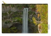 Brisith Columbia Rainforest Plunge Carry-all Pouch