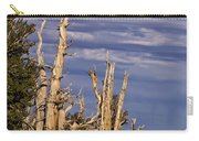 Bristlecone Warriors Carry-all Pouch