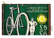 Britains Best Bicycle Carry-all Pouch