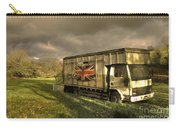 British Cargo Carry-all Pouch