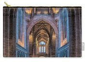 British Cathedral Carry-all Pouch