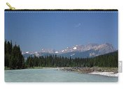 British Columbia Rockies Carry-all Pouch