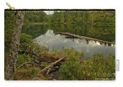 British Columbia Starvation Lake Carry-all Pouch