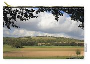 British Countryside Sussex Uk Carry-all Pouch