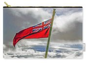 British Merchant Navy Flag Carry-all Pouch