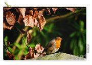 British Nature Carry-all Pouch