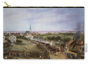 British Retreat, 1775 Carry-all Pouch
