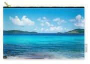 British Virgin Islands, St. John, Sir Carry-all Pouch