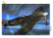 British Ww II Fighter Plane Carry-all Pouch