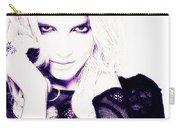 Britney Spears Carry-all Pouch