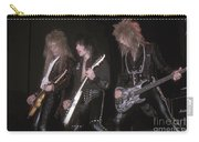 Britny Fox Carry-all Pouch