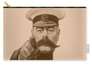 Britons Your Country Needs You  Carry-all Pouch